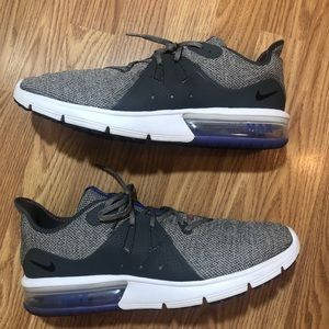 Nike Presto Fly Men's Running Size 14